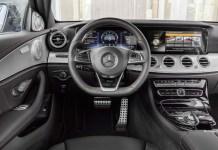 Mercedes AMG E 43