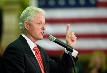 Americkým akciovým trhom sa pod Billom Clintonom darilo viac