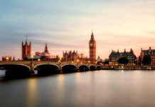 Investori z blízkeho východu vidia príležitosť a cielia na Londýn