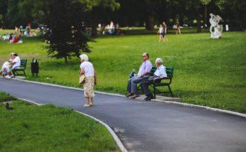 Na dôchodok v 72 rokoch? Budúcnosť krajín Európy