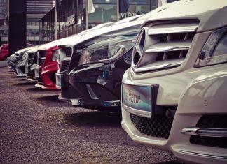 Predávate automobily? Nezabudnite na plagát o spotrebe a emisiách