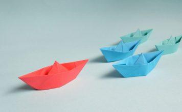 Dobrý líder vás posúva vpred! Potvrdil to výskum
