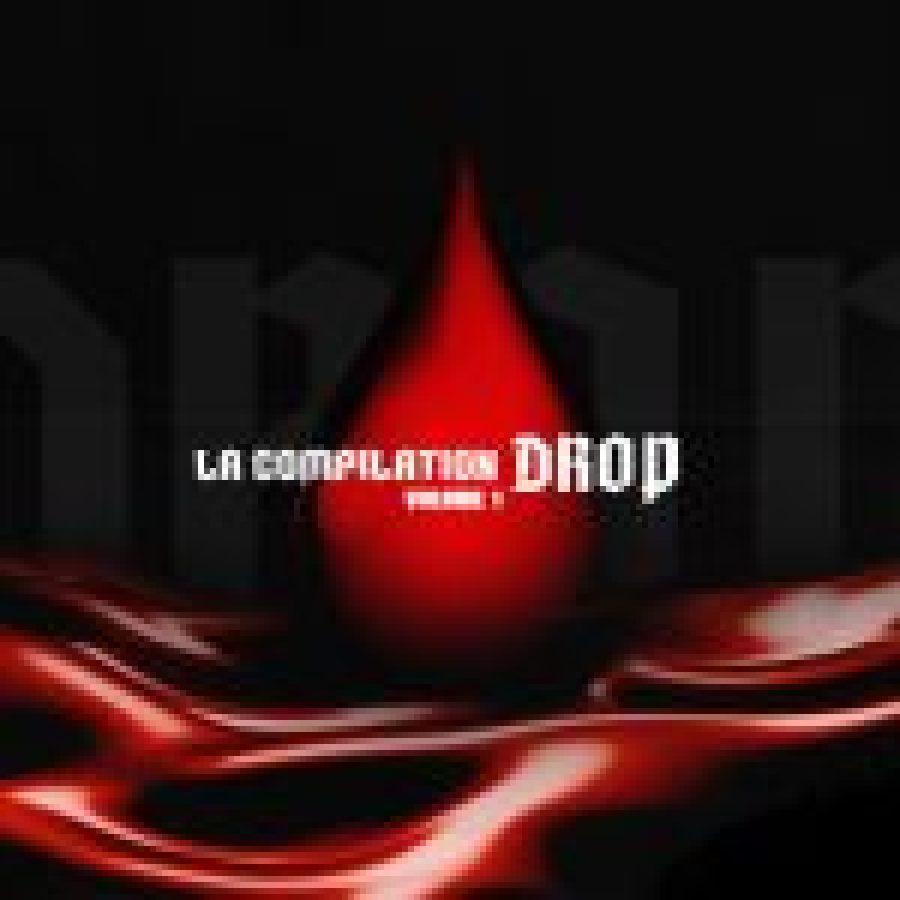 La compilation DROP vol.1, 2019