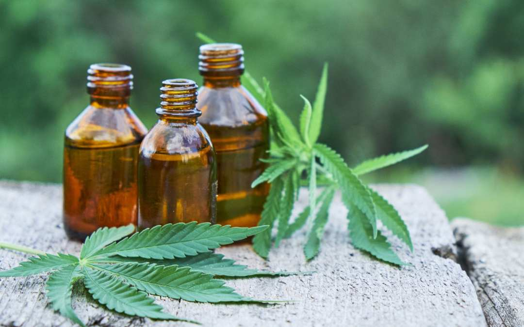Mainstream CBD