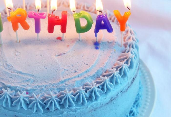 The Best Vegan Allergy Friendly Birthday Cake Youll Ever Make