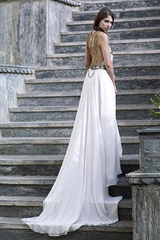 Luxury Wedding Dresses Over 163 3000 Boho Weddings For The