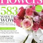 wedding flowers cover