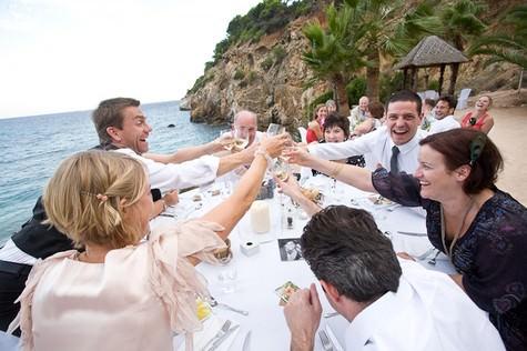 Ibiza wedding