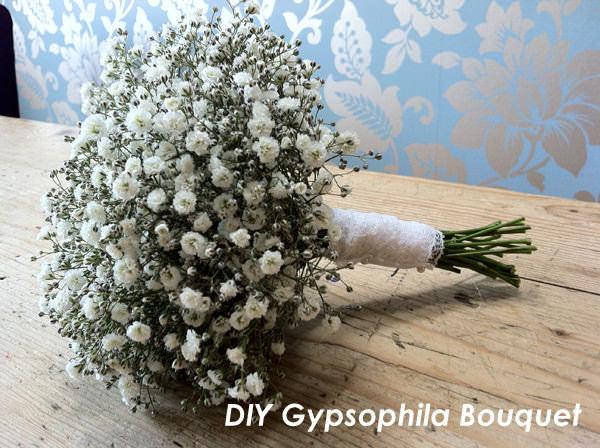 gyposphila bouquet