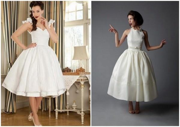 50s Wedding Dress Boutique London 76