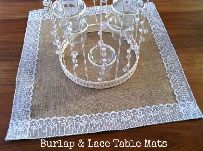 table mat 1