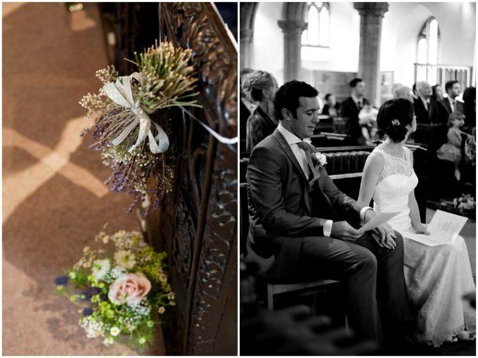 15 Quaint St.Ives Wedding With A Subtle Coastal Theme