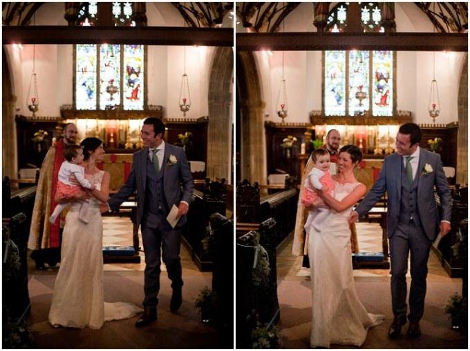 18 Quaint St.Ives Wedding With A Subtle Coastal Theme