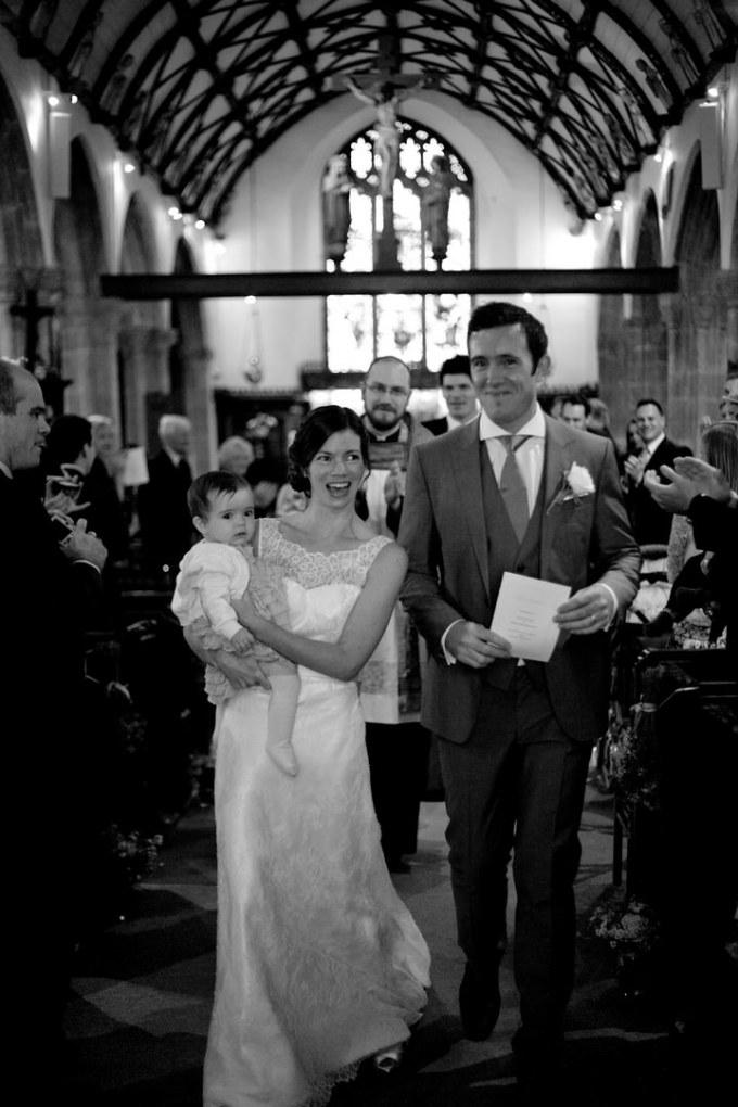 19 Quaint St.Ives Wedding With A Subtle Coastal Theme