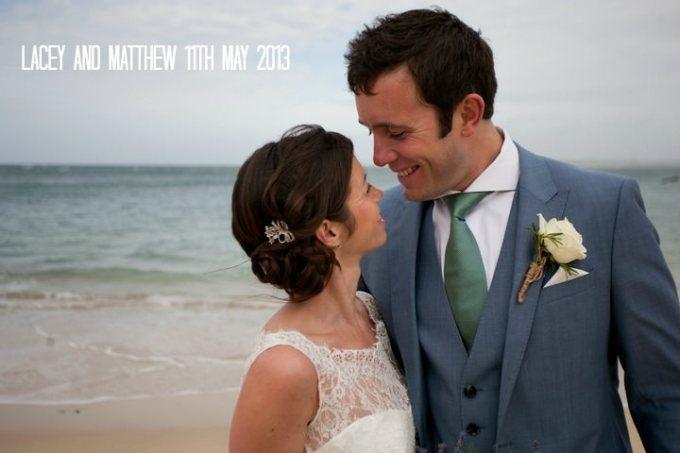2 Quaint St.Ives Wedding With A Subtle Coastal Theme