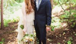 Boho's best bits - best wedding