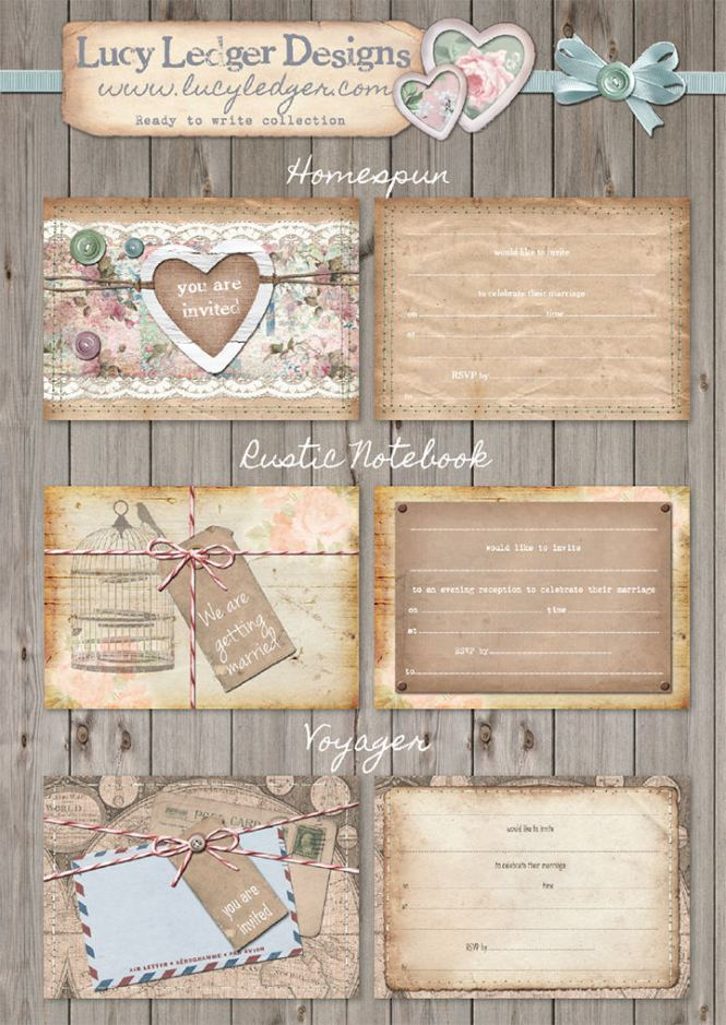 Wedding Invitation Wording 1