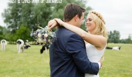 2 Festival Themed Wedding By Tux and Tales