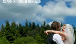 1a 2 Day WedFest Outdoor Wedding By Bridson Photography