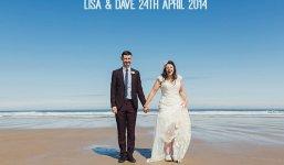 1a Northumberland Wedding By Lifeline Photography