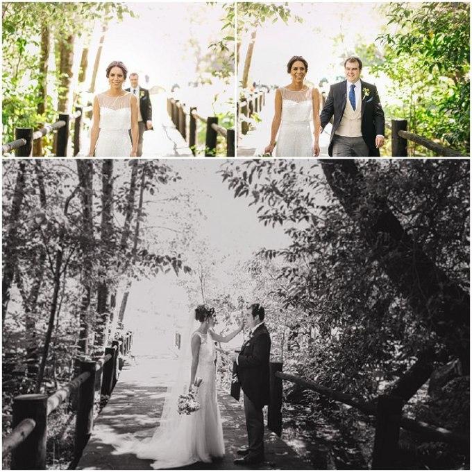 Rustic Mexican Wedding: Rustic And Chic Estado Mexico Wedding With An Outdoor