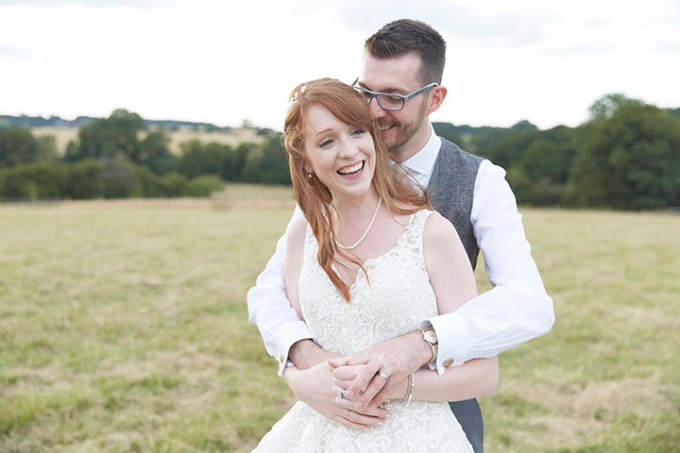 1 Barn Wedding at Dodford Manor in Northamptonshire By Natalie J Weddings