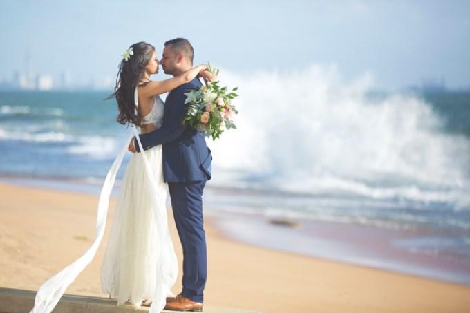 1 Sri Lanka Wedding By Cloud Attic Photography