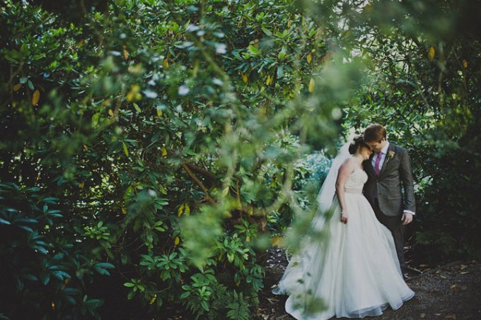 Charis and Nathan's Handmade Flower Filled Wedding By Igor Demba Photography