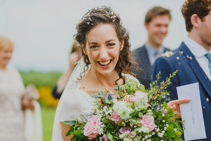 2 Handmade Yorkshire Wedding by James and Lianne Photography