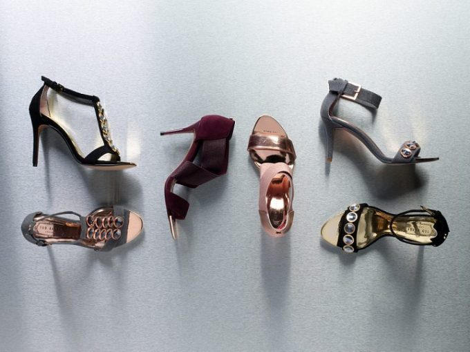 8 Ted Baker - A Shoe for Every Occasion
