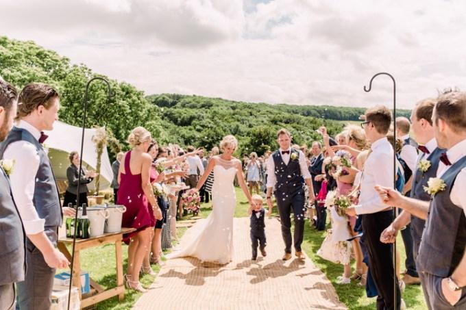 4 Yorkshire Farm Wedding by Nicola J Fine Art Photography