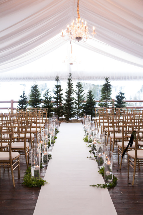Boho Pins: Top 10 Pins of the Week - Christmas Weddings