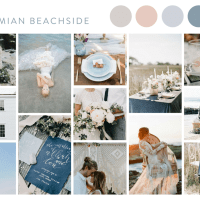 How to Design Your Wedding Mood Board in 5 Simple Steps (Ask the Experts)