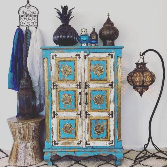 Boho Style Furniture Designs Global Perspective