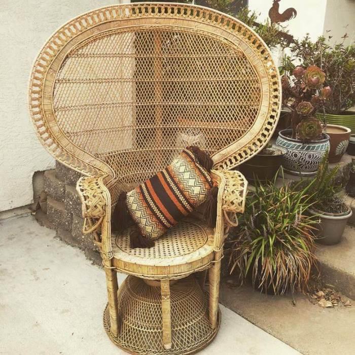 boho style furniture (8)