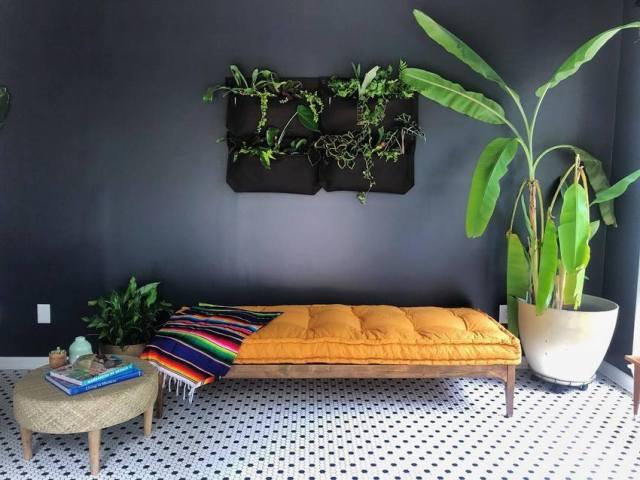 Bohemian Style Home Decor Ideas (18)