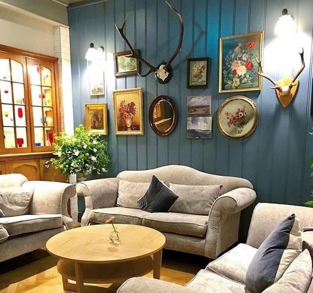Bohemian Style Home Decor Ideas (4)