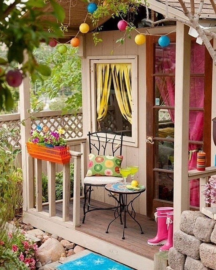 bohemian home decor ideas (49)