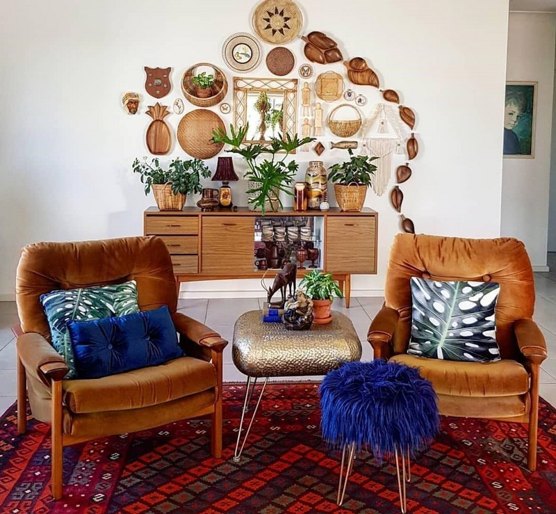 Bohemian Style Furniture Ideas and Designs   Boho Chic ... on Furniture Style  id=75154