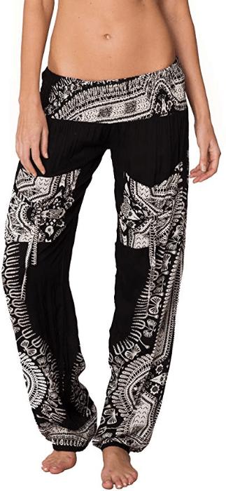 Joe Wenko Men Casual Mid-Rise Pocket Open Bottom Splice Summer Capri Pants