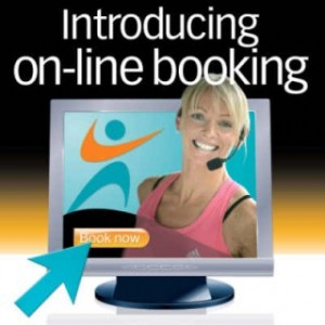 booking on line