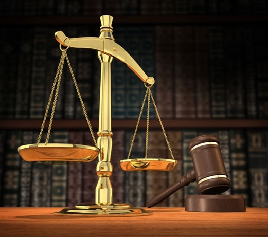 Legal Pages Services