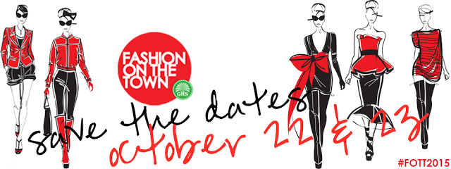 FASHION ON THE TOWN with SAVVY INC!!!