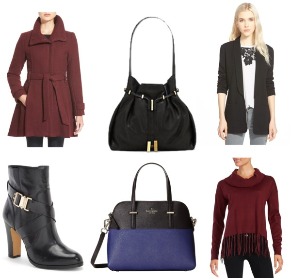 NORDSTROM FALL CLEARANCE