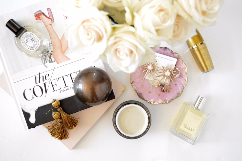 NIGHTTIME BEAUTY ROUTINE WITH OROGOLD COSMESTICS