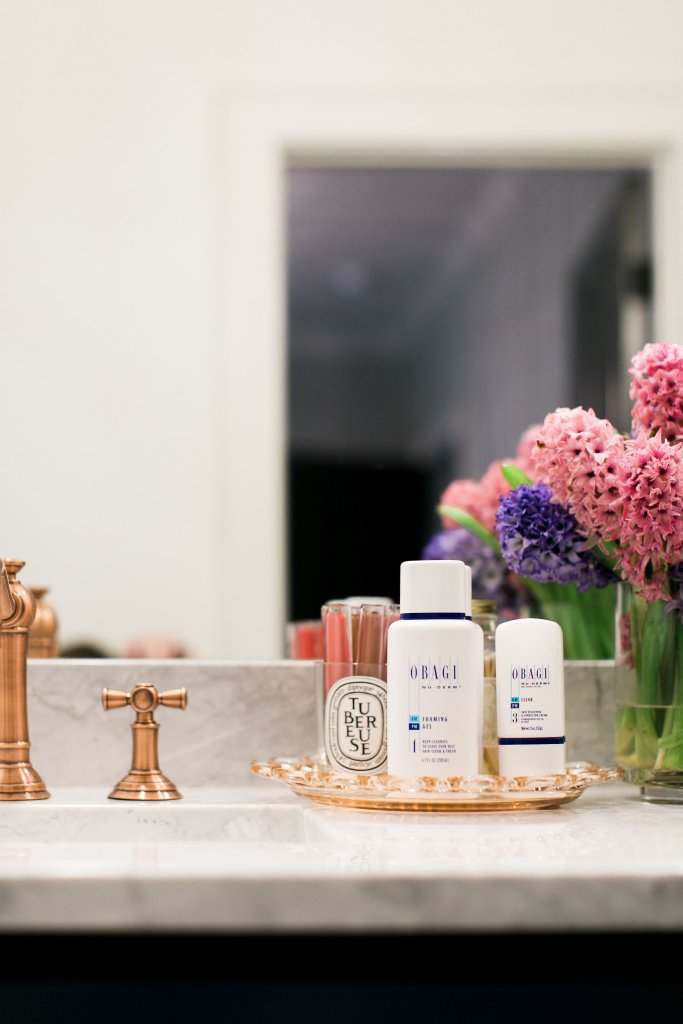HOW I'M KEEPING MY SKIN YOUNG + HEALTHY
