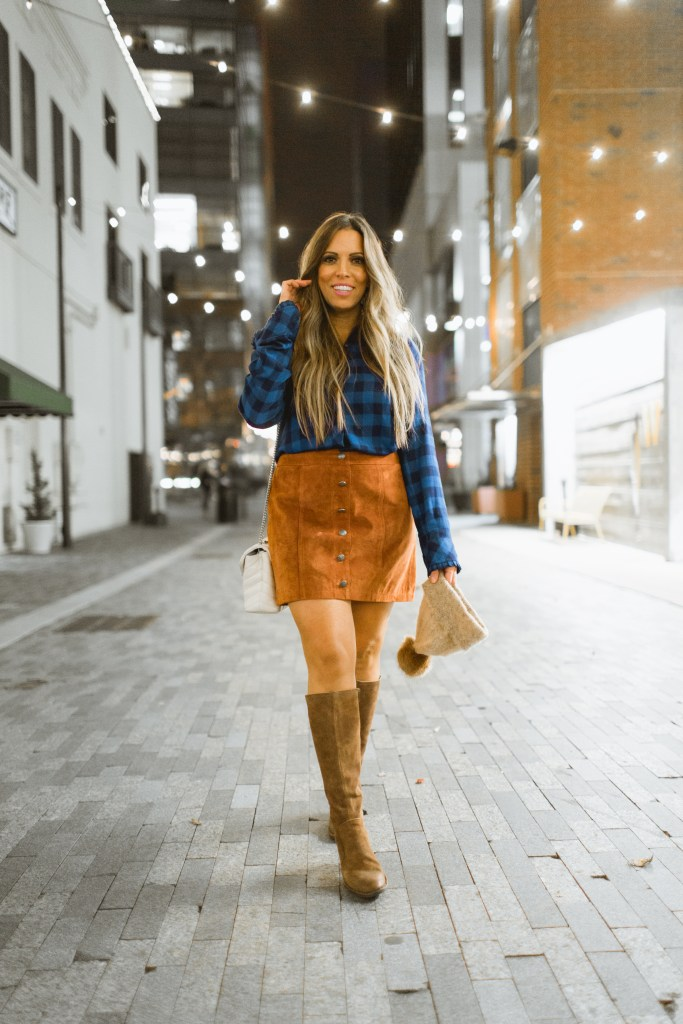 TOP 10 BOOTS FOR WINTER
