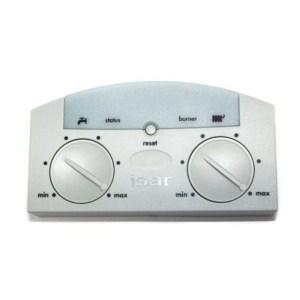 Ideal Isar Control Kit 173533