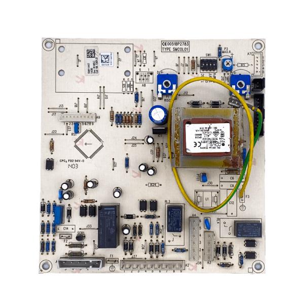 Baxi 5112380 PCB