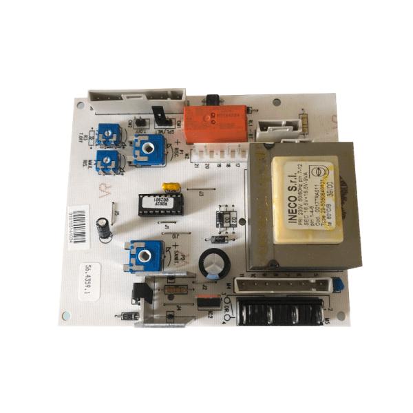 Alpha 6.5643590 PCB